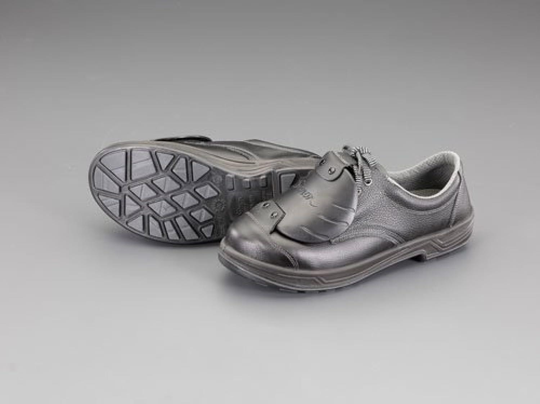 エスコ 26.5cm安全靴(甲プロテクタ付) EA998WD-26.5