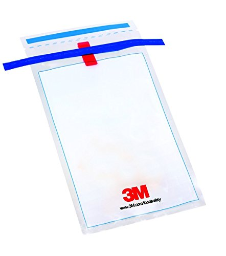 3M Sample Bags BP1015 (Case of 1000)