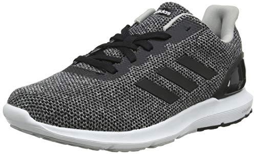 adidas Cosmic 2, Zapatillas de Running Mujer, Negro (Core Black/Core Black/Grey Five F17), 38 EU