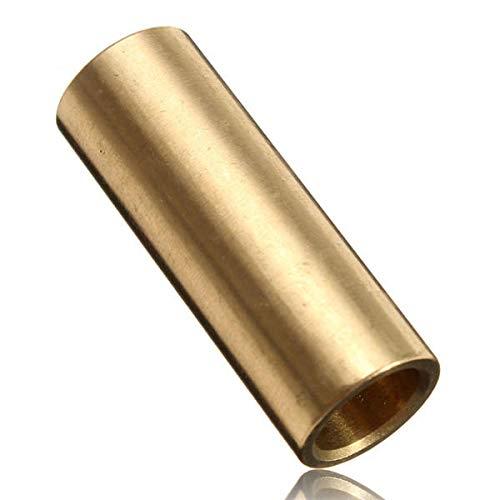 XCQ 8mm Copper Sintered Bearing Bush 11x8x30mm Bush For Slide Block Durable 0327