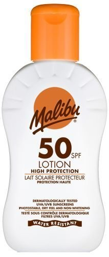 Malibu Lotion with SPF50 100 ml