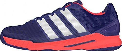 Adidas Adipower stabil 11 amapur/ftwwht/solred, Größe Adidas:14