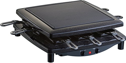 Steba RC 2.1 Raclette, Made in Germany