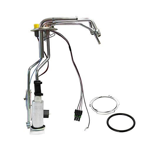AP3622S Fuel Pump Assembly for Chevrolet Chevy GMC C/K 1500 2500 3500 1996 1997 4.3L 5.0L 5.7L 7.4L Fuel Sending Unit E3622S