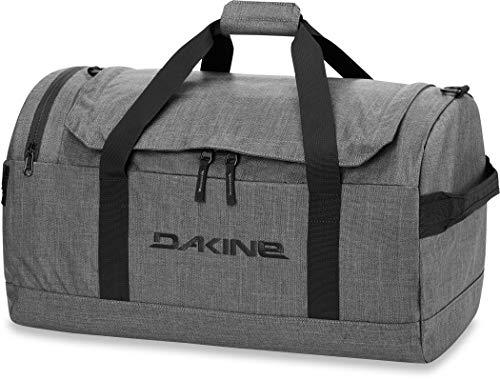 Dakine Sporttasche EQ Duffle, 50 Liter, leicht zu verstauende Sporttasche mit Zwei-Wege-Reißverschluss - widerstandsfähige und praktische Sporttasche & Zubehörtasche