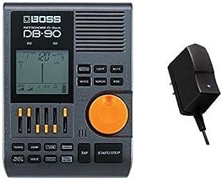 【純正ACアダプター/PSA-100S2付】BOSS ボス Dr.Beat DB-90 ボス リズム?コーチ機能搭載ドクター?ビート最上位モデル/Roland