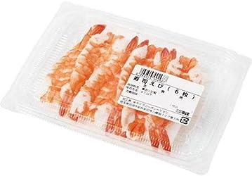 寿司えび 6枚