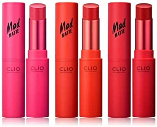 [Clio] Mad Matte Lips (AD) 4.5g #17 Sour Lychee