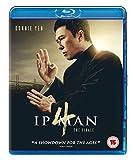 イップ・マン4 完結 [Blu-ray リージョンフリー ※日本語無し](輸入版)