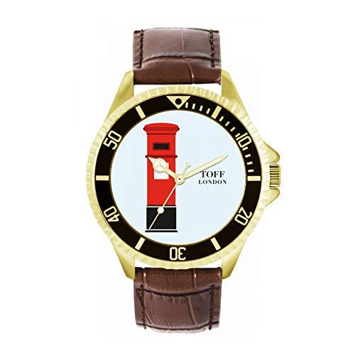 Toff London Reloj Toff London Letterbox