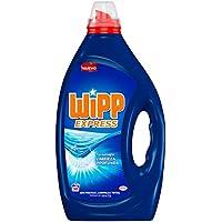 Wipp Express Detergente Líquido Azul - 30 Lavados