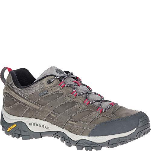 Merrell Moab 2 Prime Waterproof Hiking Shoes - Men