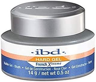 IBD French Xtreme Gel, Blush, 0.5 Ounce