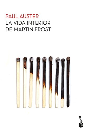La vida interior de Martin Frost (Biblioteca Paul Auster)