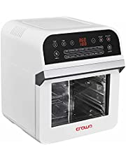 Crownline Air Fryer with Oven | AF-204, White
