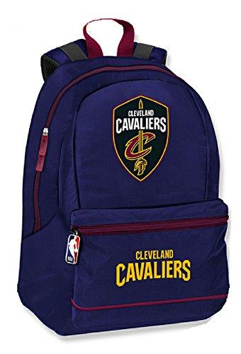 Mochila americana NBA Cleveland Cavaliers-Franco Cosimo Panini