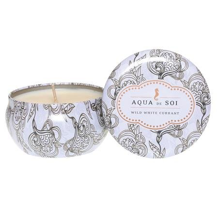 Aqua De Soi Wild White Currant Tin (AQ9WWC)