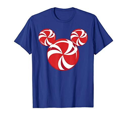 Disney Christmas Candy T-Shirt