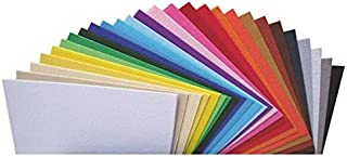 Lupex Shop 107/_N.Rosa-LD Coprisedili Bicolore Nero//Rosa