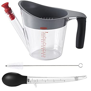 OXO Good Grips Roasting Set