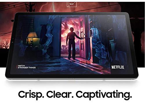 Samsung Galaxy Tab S5e 64 GB Wifi Tablet Silver (2019) - SM-T720NZSAXAR 5