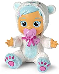 IMC Toys 98206 Bebés Llorones - Kristal, color/modelo surtido