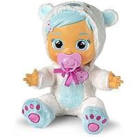 IMC Toys 98206 Bebés Llorones - Kristal