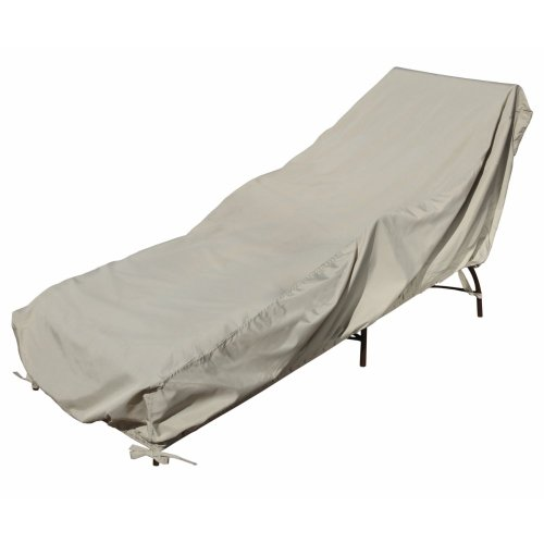 Treasure Garden Chaise Lounge with Elastic (Small) - Protective Furniture Covers