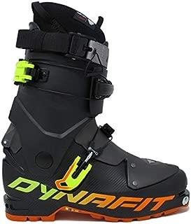 TLT Speedfit Ski Boot, Black/Fluo Orange, 28.5, 08-0000061701-938-28,5