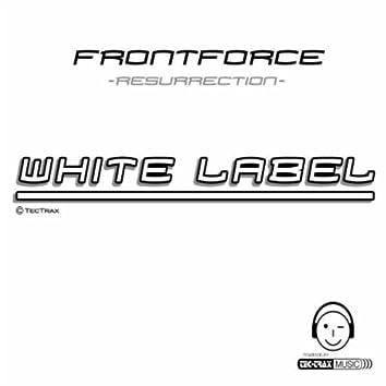 Resurrection, Original Mix ( White Label ) Style: Techno