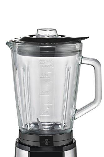 Rommelsbacher MB 08/G Glaskrug für Standmixer, Glas