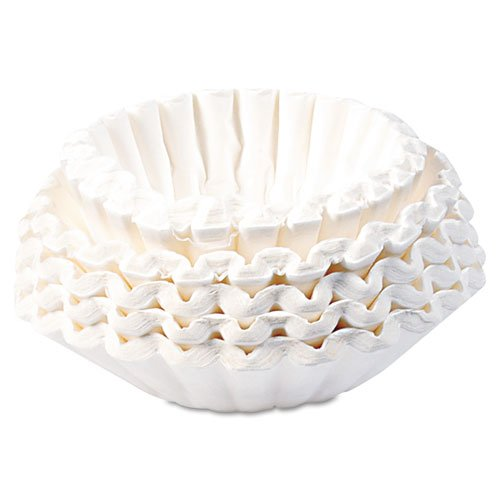 Bunn Quality Paper Coffee Filter Regular 12 Cup New Shipping Free Shipping Case - 2 500 C Free shipping anywhere in the nation