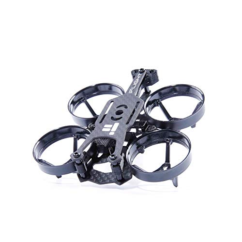 iFlight TurboBee 66R Micro FPV Race Whoop Frame with 4pcs 30mm Ducted Propeller Guard for Micro Drone Quadcopter