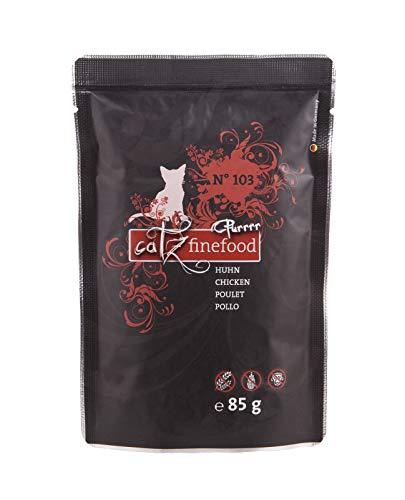 Catz finefood Purrrr No. 103 Huhn 200g (Menge: 6 je Bestelleinheit)