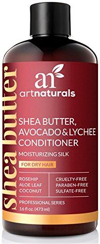 ArtNaturals Shea Butter Conditioner 16 Oz.