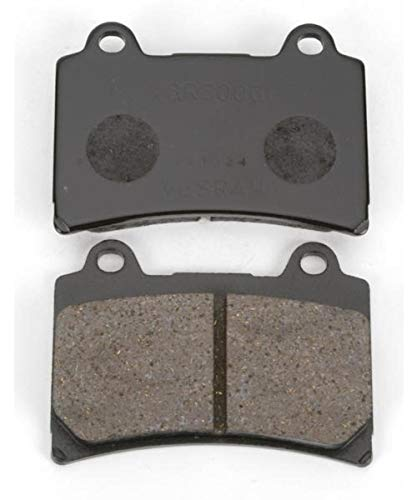 Vesrah Racing VESRAH SEMI-METALLIC BRAKE PADS, VD-242