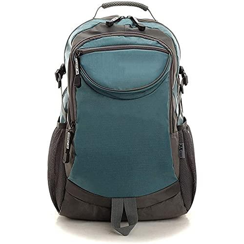 FLZXSQC 30L Ultra Lightweight Rasgar y Resistente al Agua Nylon Handy Handy Backpack Bolsa de Trekking Zhaoyongli