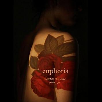 Euphoria (feat. KJ Apa)