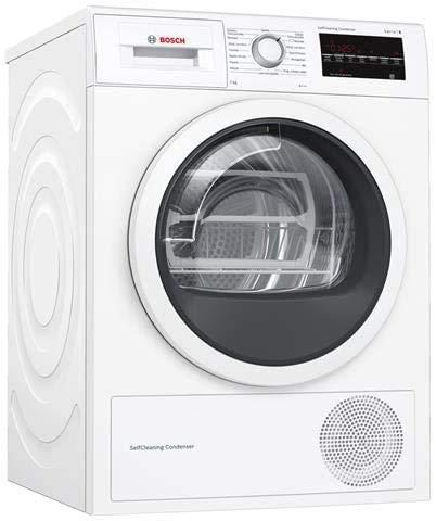 asciugatrice 7kg bosch Bosch Elettrodomestici WTW87467IT Asciugatrice a Condensazione