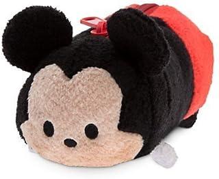 Disney Mickey Mouse ''Tsum Tsum'' Plush Pencil Case