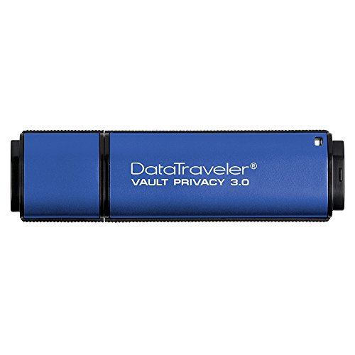 Kingston DTVP30 - Memoria USB de 64 GB