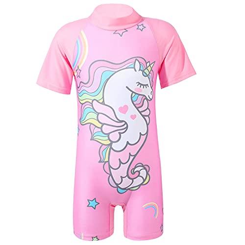 Bañador Unicornio Niña  marca JEATHA