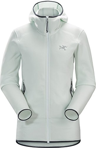 Arc'teryx Veste Polaire Kyanite Hoody Women's Dew Drop