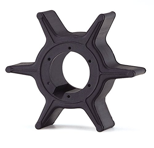 Wingogo Water Pump Impeller 19210-ZV5-003 for Honda Outboard 35HP 40HP 45HP 50HP 60HP Boat Motor Engine Parts Replacement Sierra 18-3248