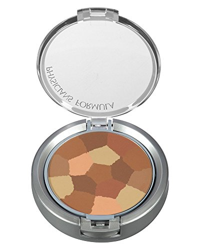 Physicians Formula Powder Palette Color Corrective Powders, Multi-Color Bronzer