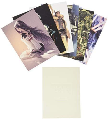 BRAVELY SECOND END LAYER Original Soundtrack(初回生産限定盤)