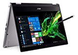 Acer Spin 3 Convertible Laptop, 14in Full HD...