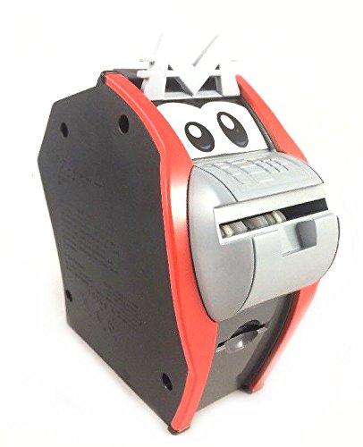 Hasbro Monopoly Crazy Cash Bankautomat - nur Bankautomat ohne Monopoly Spiel