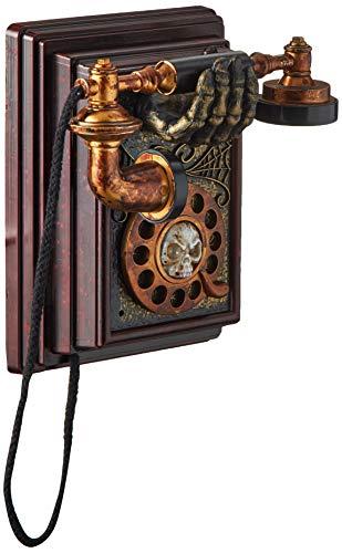 Magic Power 8″ Halloween Animated Haunted Phone