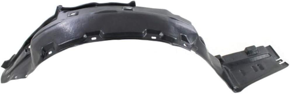 For Acura CL Splash Guard Fender Liner 1997-1999Front Driver Side